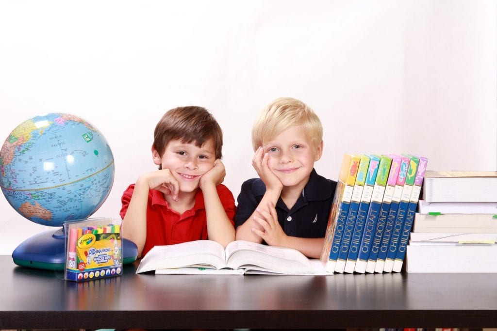 Homeschool Curriculum: How To Choose?